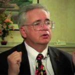 Docteur Jerry McLaughlin Purdue University (Indiana-USA)