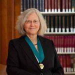 Elizabeth H. Blackburn. Prix Nobel de médecine 2009