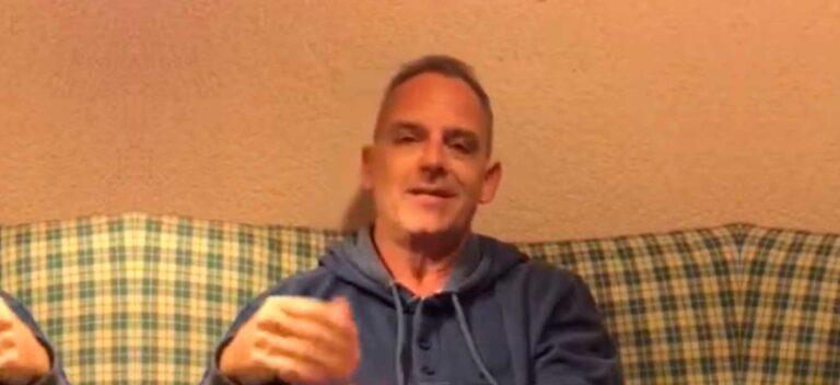 Témoignage de Paco sur l'aide que l'essai de Graviola prozono l'a aidé dans sa lutte contre le cancer